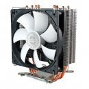 Evercool Охладител CPU Cooler VENTI DirectTouch 120mm PWM - 775/1155/1366/2011/AMD