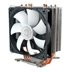 Охладител CPU Cooler VENTI DirectTouch 120mm PWM - 775/1155/1366/2011/AMD