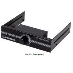 """Fan Controller 3.5""""/ Backplate 1Fan SCB-CD2"""