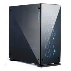 Кутия Case SG-K7-BK - Gaming Fully Tempered Glass - K7 Black