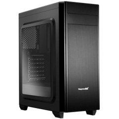 Кутия Case ATX HALO 5 Black - SG-H5B