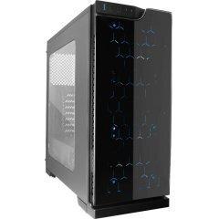 Кутия Case ATX SG-K5 Black