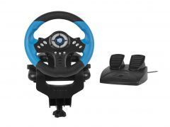 волан с педали Racing Wheel SKIPPER - NFK-1327