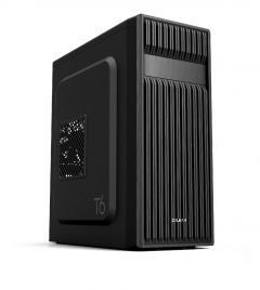кутия Case ATX - T6 Black