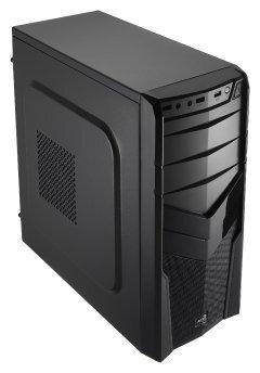 кутия Case ATX - V2X Black - ACCM-PV02014.11