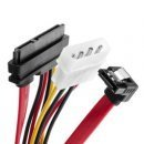SATA+Power Combo cable - CH321-0.45m
