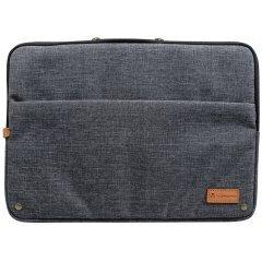 """калъф за лаптоп Laptop Sleeve 15.6"""" - VK-7020-BK-15.6"""
