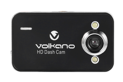 видеорегистатор Car Dash Camera HD - VS-000-BK