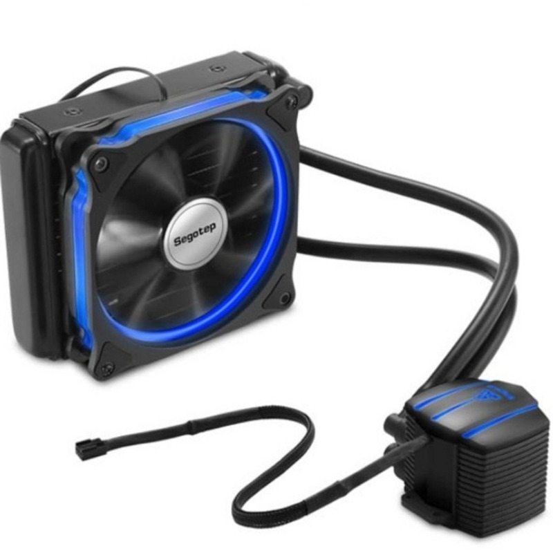 Watercooling CPU - WCHALO120BL