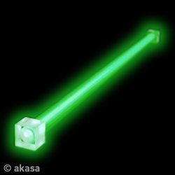 "Cold Cathode 12"" Green AK-178-GN"