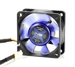 60x60x25mm NB-BlacksilentFan XR1 + Slics 1600rpm