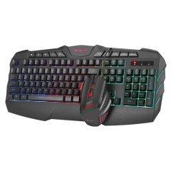 Геймърски комплект Gaming COMBO 2-in-1 MK-880KIT - Keyboard, Mouse