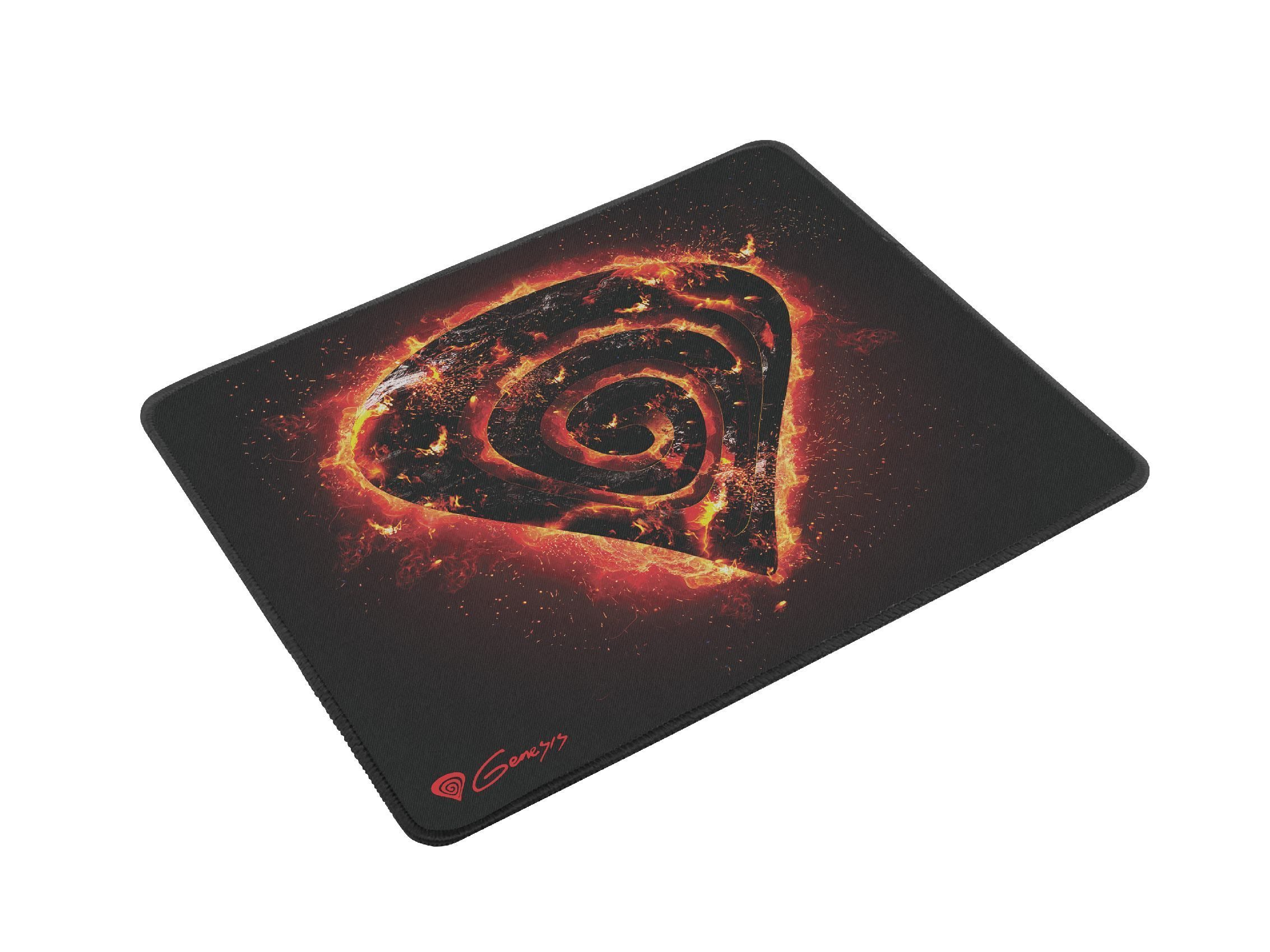 Genesis Gaming Mouse Pad M12 FIRE
