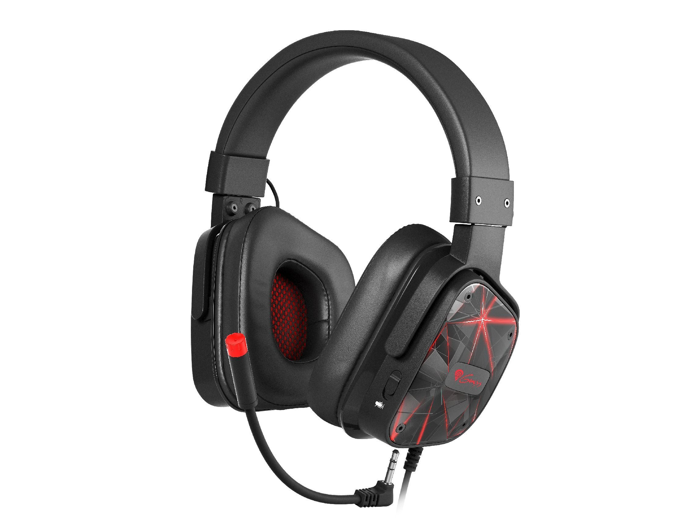 Genesis геймърски слушалки Gaming Headset ARGON 570 STEREO - NSG-0925