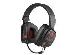 геймърски слушалки Gaming Headset ARGON 570 STEREO - NSG-0925