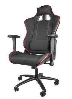 геймърски стол Gaming Chair NITRO 770 Black - NFG-0910