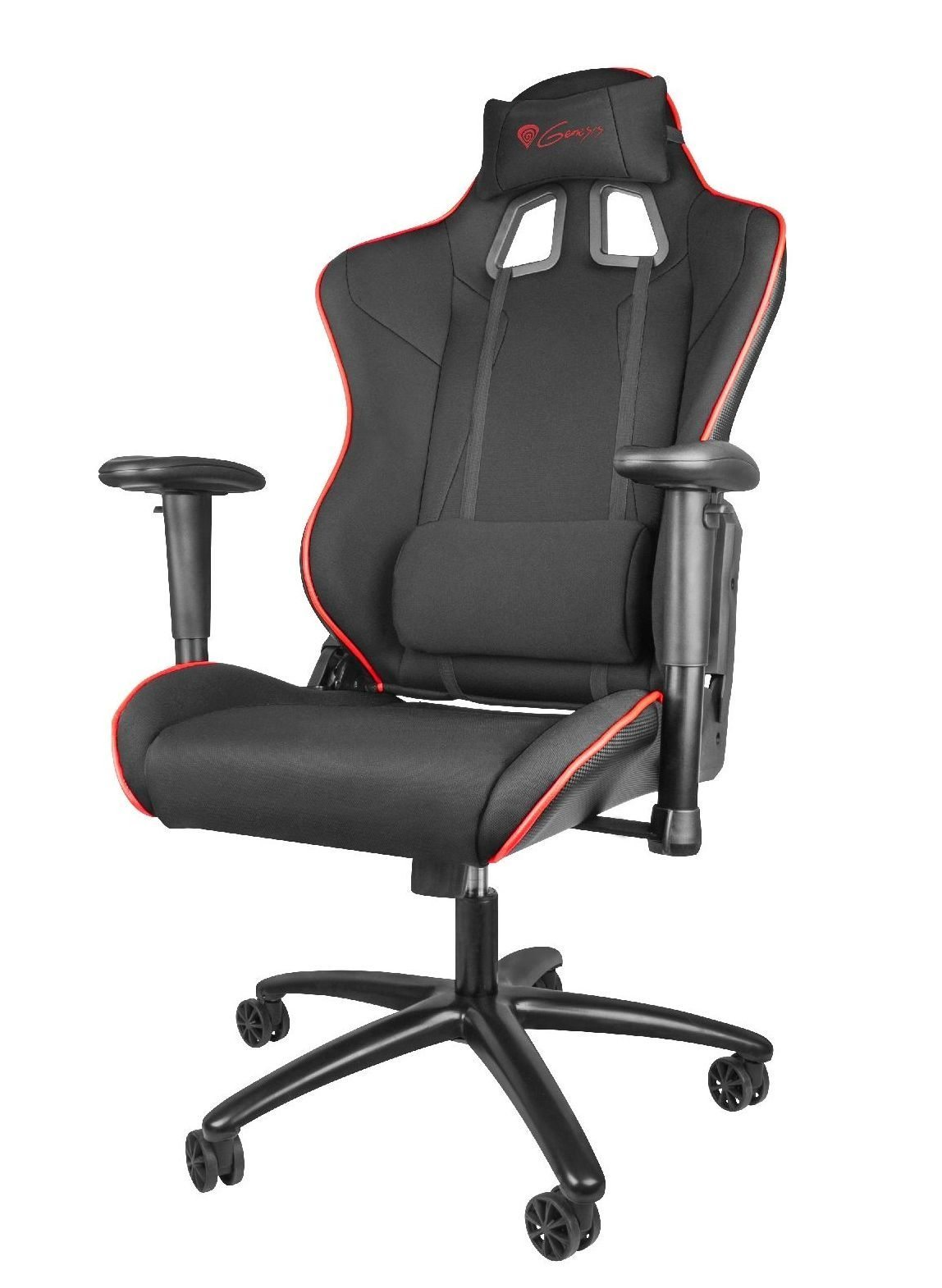 геймърски стол Gaming Chair NITRO 770 - Black - NFG-0910