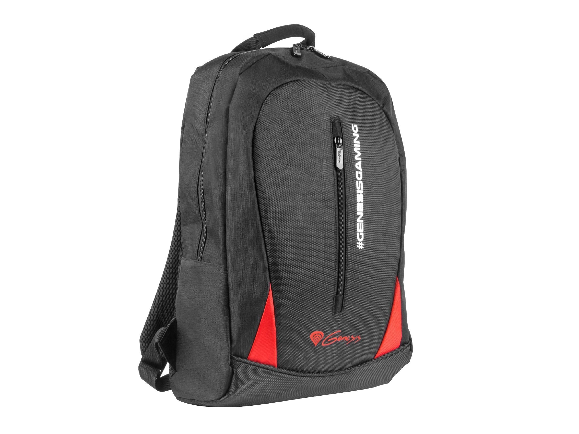 "Genesis Backpack Laptop 15.6"" - PALLAD 100 - NBG-1133"