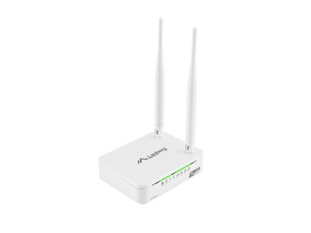 рутер Router Wireless 300Mbps 2T2R RO-030FE