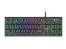 Genesis Hybrid Gaming Keyboard - THOR 200 RGB Hybrid switches - NKG-1237