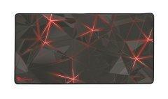 Геймърска подложка за мишка Gaming Mouse Pad CARBON 500 MAXI FLASH - NPG-1282