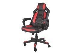 геймърски стол Gaming Chair NITRO 370 Black/Red - NFG-1364