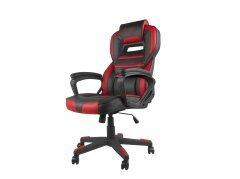 геймърски стол Gaming Chair NITRO 350 Black/Red - NFG-1363
