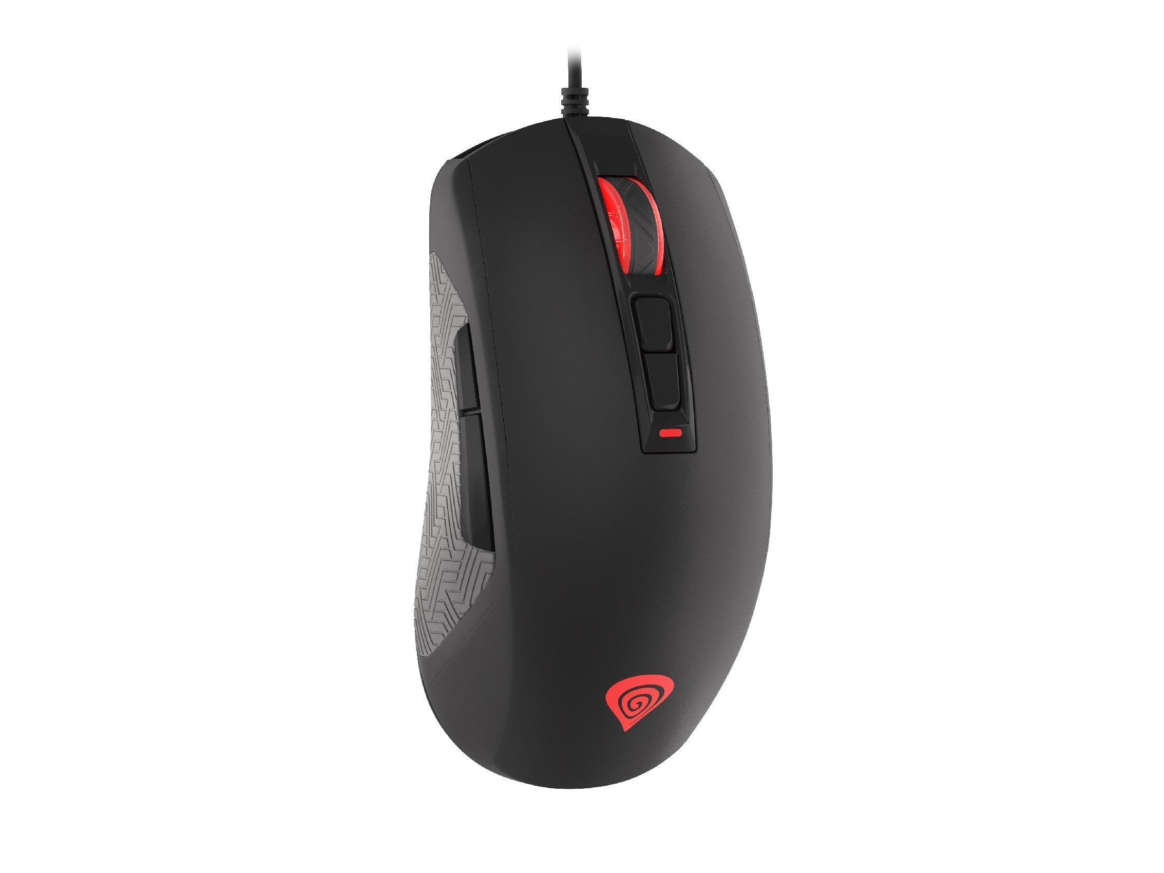 геймърска мишка Gaming Mouse KRYPTON 300 RGB - 4000dpi - NMG-1409