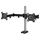 Arctic Desk Mount Dual Monitor 4xUSB - Z2 - Gen 3