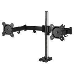 стойка за два монитора Desk Mount Dual Monitor 4xUSB - Z2 - Gen 3