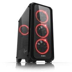 кутия Case ATX - Z7 NEO - RGB Sync