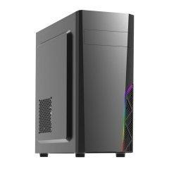 кутия за компютър Case ATX - T8 - RGB