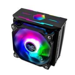 CPU Cooler CNPS10X OPTIMA II BLACK RGB