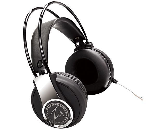 Headphones with mic Gaming ZM-HPS600