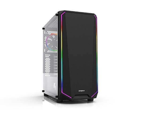 Zalman кутия за компютър Case ATX - K1 RGB - ZM-K1