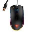 Gaming Mouse - ZEUS P2 - 16000dpi, RGB