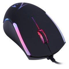 светеща мишка Mouse ZM-M100R